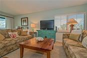 LIVING ROOM AREA - Condo for sale at 5700 Gulf Shores Dr #a-317, Boca Grande, FL 33921 - MLS Number is D5922412