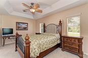 Master bedroom. - Single Family Home for sale at 7256 Holsum St, Englewood, FL 34224 - MLS Number is D6101787