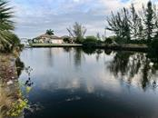 View to left - Vacant Land for sale at 8388 Tecumseh Cir, Port Charlotte, FL 33981 - MLS Number is D6102129