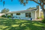 Sandhill cranes and ducks of all varieties daily visitors. - Single Family Home for sale at 7339 Hawkins Rd, Sarasota, FL 34241 - MLS Number is D6102762