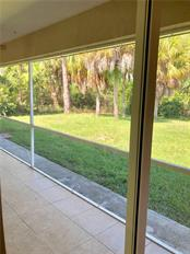Lanai & Backyard - Single Family Home for sale at 2291 Meetze St, Port Charlotte, FL 33953 - MLS Number is D6107685