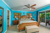 Master Bedroom/Main House - Single Family Home for sale at 140 S Oxford Dr, Englewood, FL 34223 - MLS Number is D6108024
