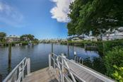 Private ferry pick-up & drop off area - Condo for sale at 11000 Placida Rd #2301, Placida, FL 33946 - MLS Number is D6108434