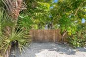 Gate Entry. - Single Family Home for sale at 540 N Gulf Blvd, Placida, FL 33946 - MLS Number is D6110801