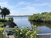 Mouth of Canal where it meets the Harbor - Vacant Land for sale at 26361 View Dr, Punta Gorda, FL 33983 - MLS Number is D6110988