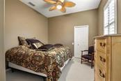 GUEST BEDROOM 1 - Single Family Home for sale at 1944 Coconut Palm Cir, North Port, FL 34288 - MLS Number is D6114523