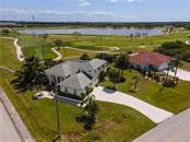 View looking to the southeast - Single Family Home for sale at 12307 S Access Rd, Port Charlotte, FL 33981 - MLS Number is D6117140