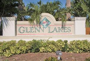 Glenn Lakes