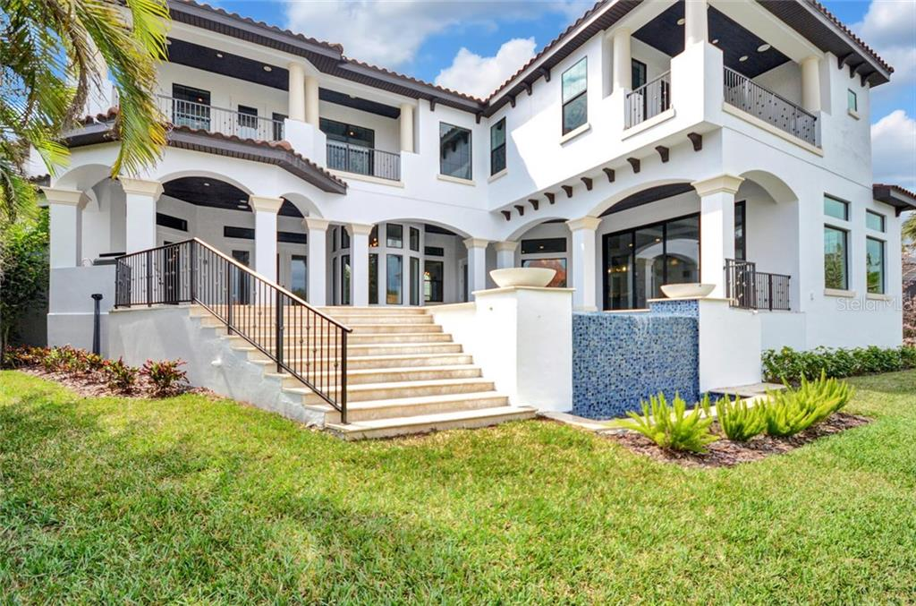Resident Application - Single Family Home for sale at 1400 Harbor Sound Dr, Longboat Key, FL 34228 - MLS Number is T2932520