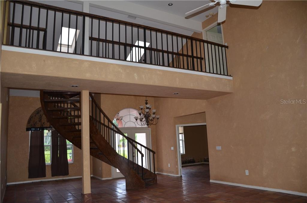 Catwalk - Single Family Home for sale at Address Withheld, Bradenton, FL 34202 - MLS Number is T3132327