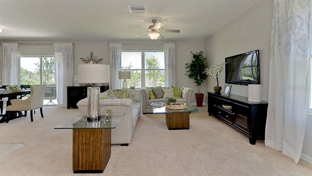 Single Family Home for sale at 4861 Silver Topaz St, Sarasota, FL 34233 - MLS Number is T3145525