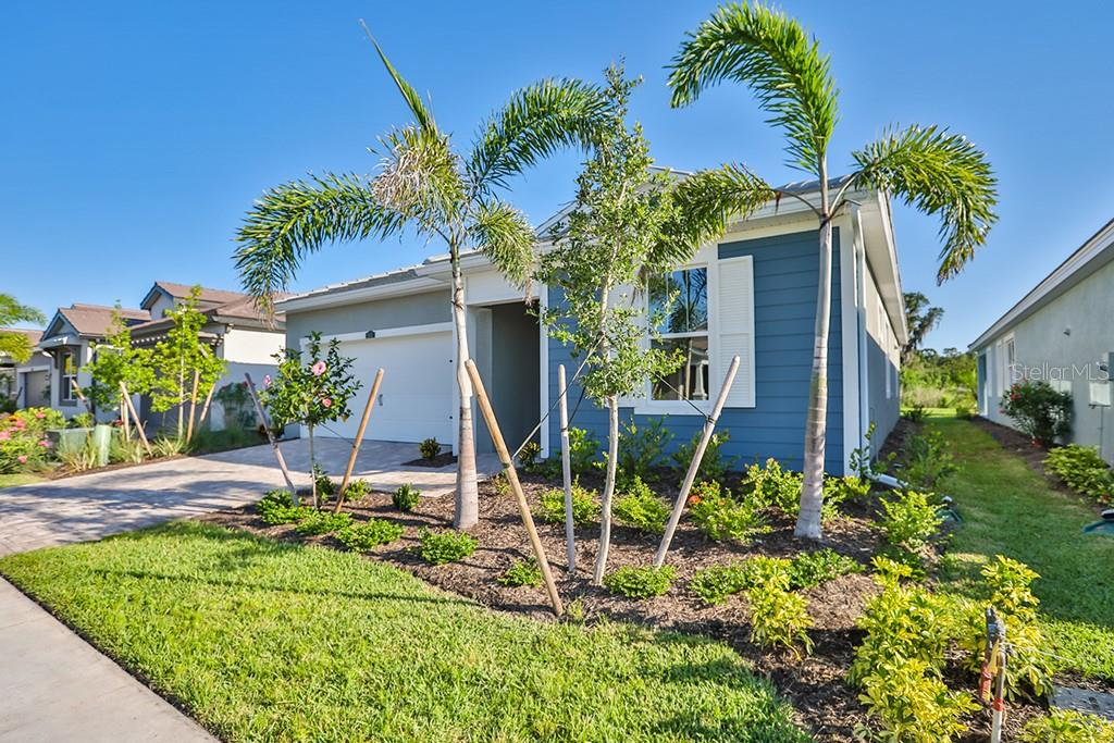Single Family Home for sale at 5412 Hope Sound Cir #296, Sarasota, FL 34238 - MLS Number is T3178340