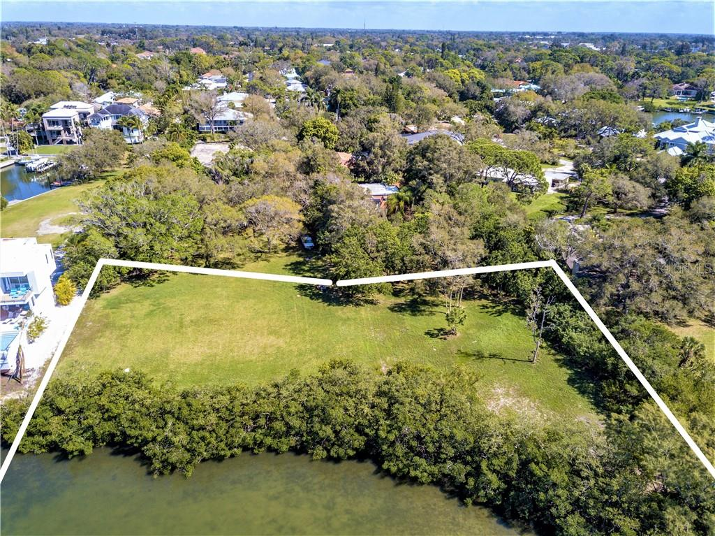 Zoning Letter - Vacant Land for sale at Pine Bay Dr, Sarasota, FL 34231 - MLS Number is T3265047