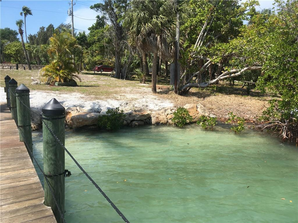 Vacant Land for sale at 717 S Casey Key Rd, Nokomis, FL 34275 - MLS Number is R4707520