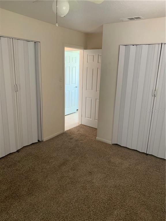 SITTING AREA SHOT FROM MASTER BEDROOM -- CLOSETS - Single Family Home for sale at 5171 Albion Rd, Venice, FL 34293 - MLS Number is V4914784