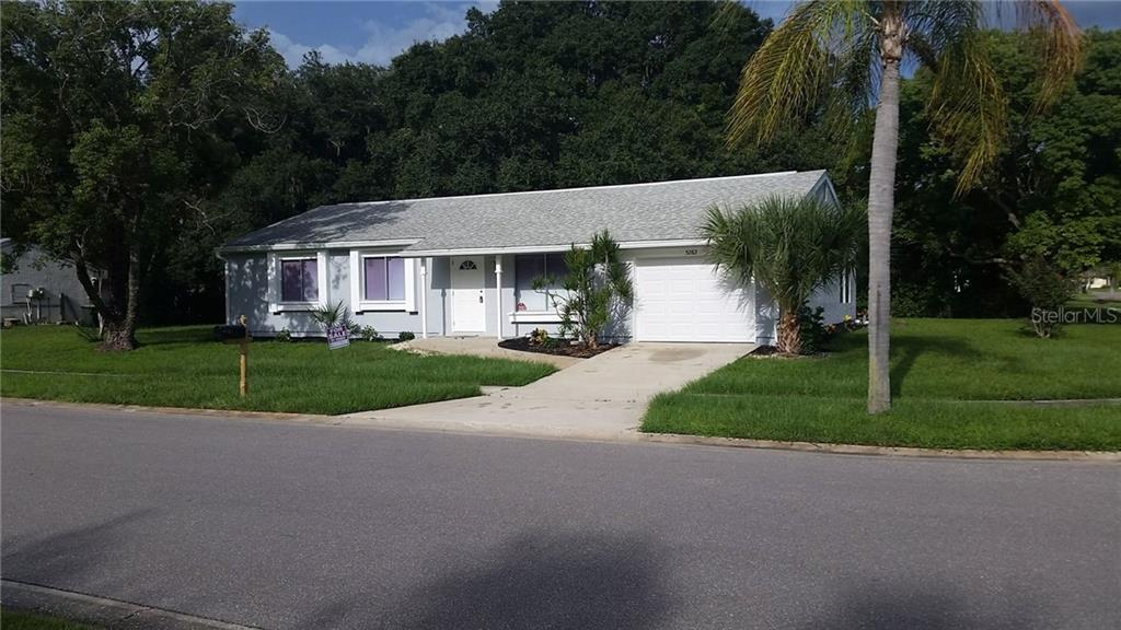 Single Family Home for sale at 5282 Cambay St, North Port, FL 34287 - MLS Number is O5793855