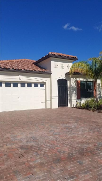 List of Upgrades - Single Family Home for sale at 1922 5th St E, Palmetto, FL 34221 - MLS Number is U8107991