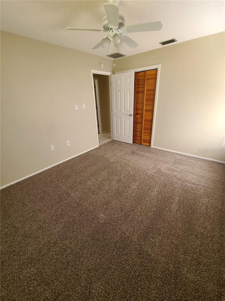 BEDROOM #2 - Single Family Home for sale at 3617 Avenida Madera, Bradenton, FL 34210 - MLS Number is U8112999