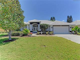 531 Lake Of The Woods Dr, Venice, FL 34293