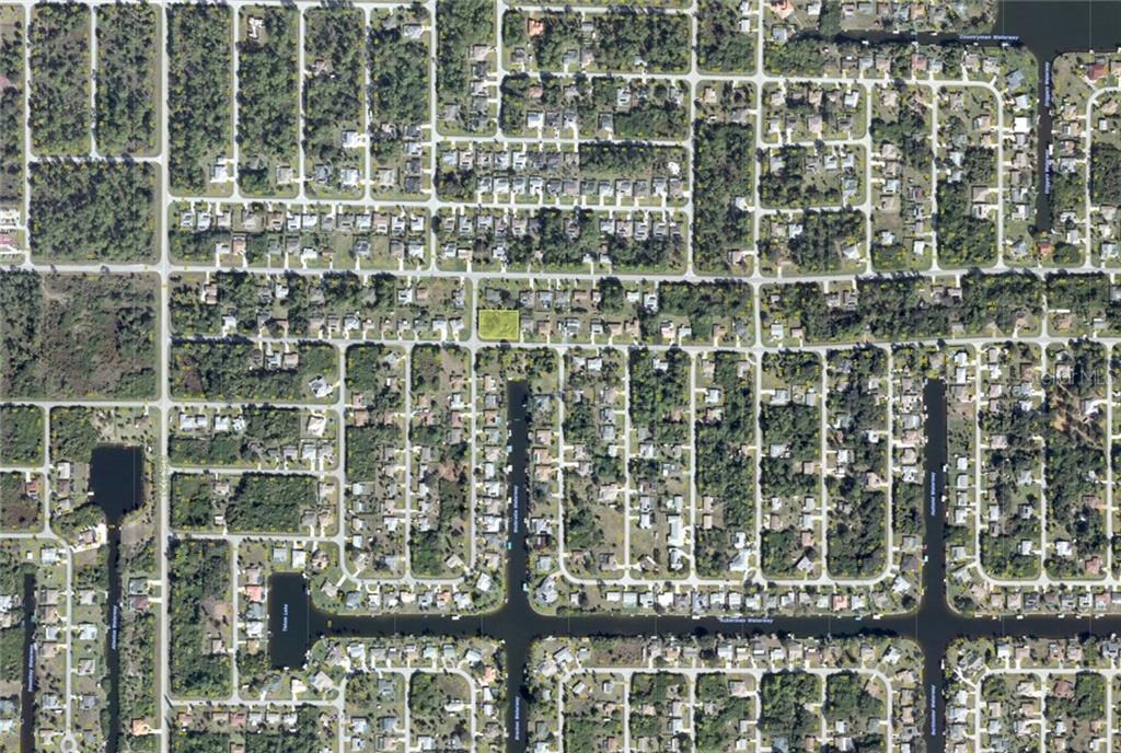 Vacant Land for sale at 18148 Ackerman Ave, Port Charlotte, FL 33948 - MLS Number is C7232603