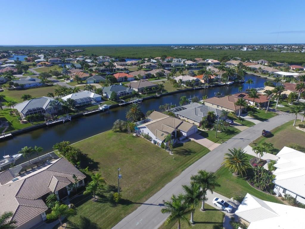 Great location. - Vacant Land for sale at 543 Andora Dr, Punta Gorda, FL 33950 - MLS Number is C7234405