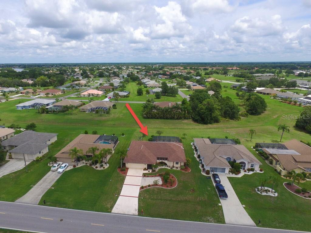 Fabulous greenbelt behind the home offers tremendous privacy.  Come see this stunning home today! - Single Family Home for sale at 26178 Rampart Blvd, Punta Gorda, FL 33983 - MLS Number is C7240559