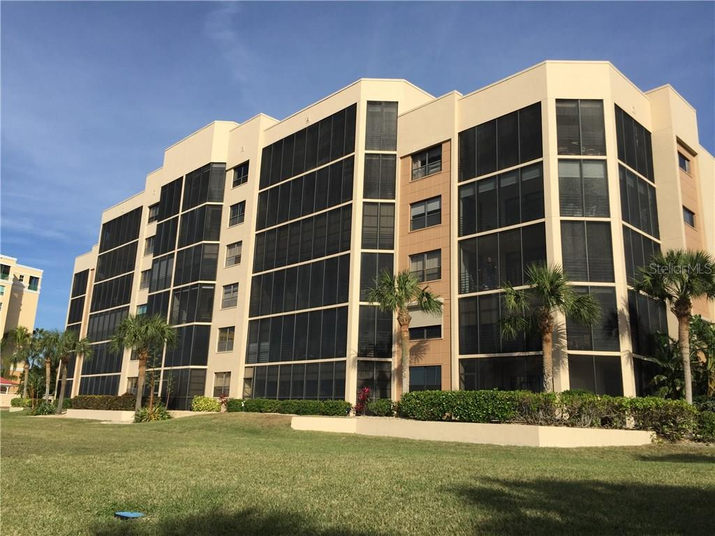Seller's Mold Addendum to Disclosure - Condo for sale at 3020 Matecumbe Key Rd #202, Punta Gorda, FL 33955 - MLS Number is C7247926
