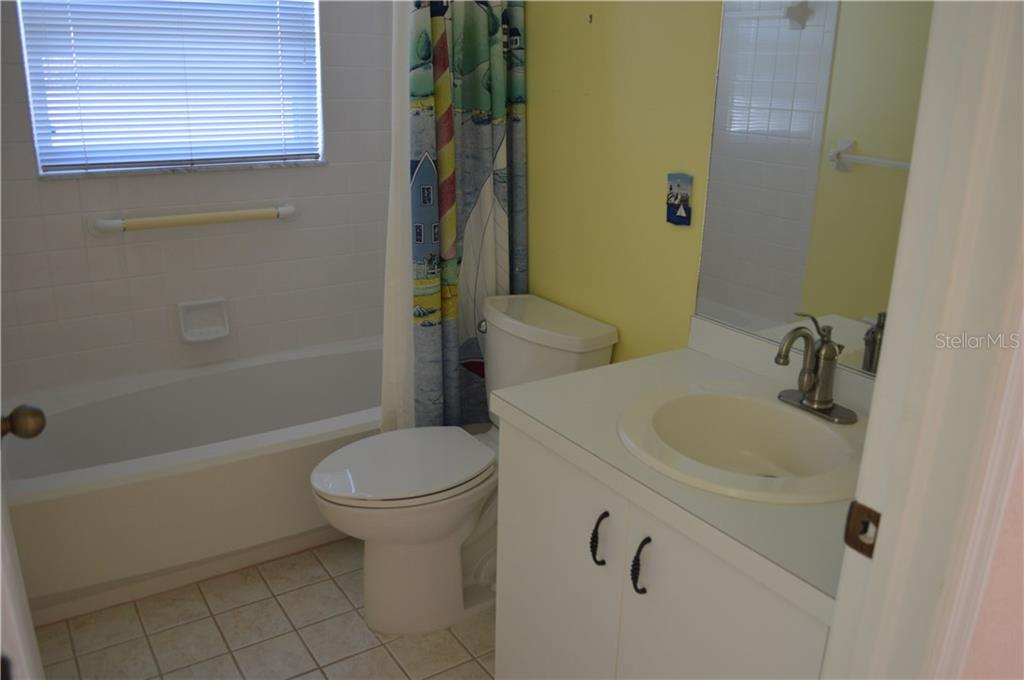 ***Guest Bathroom*** - Single Family Home for sale at 501 Islamorada Blvd, Punta Gorda, FL 33955 - MLS Number is C7248962