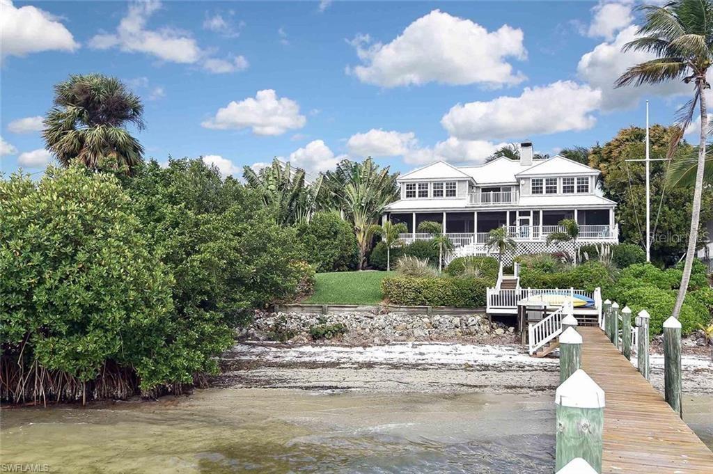 Single Family Home for sale at 215 Useppa Is, Captiva, FL 33924 - MLS Number is C7249751