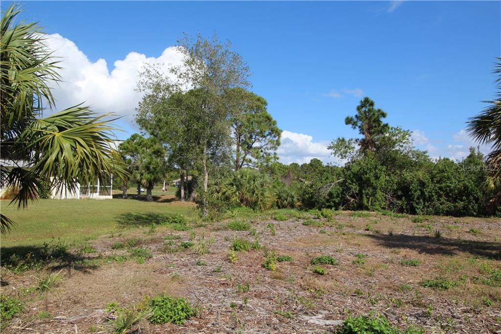 Vacant Land for sale at 210 Tournament Rd, Rotonda West, FL 33947 - MLS Number is C7249910