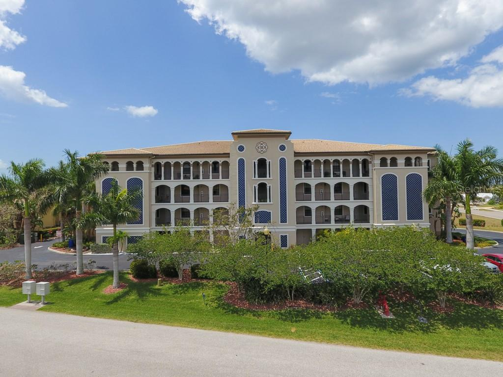 New Supplement - Condo for sale at 1349 Aqui Esta Dr #136, Punta Gorda, FL 33950 - MLS Number is C7400245