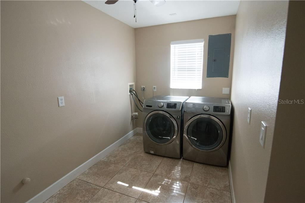 An extra bedroom or repurpose for something else that fits your lifestyle?  Maybe a fitness or yoga sanctuary. - Single Family Home for sale at 3184 Ulman Ave, North Port, FL 34286 - MLS Number is C7400587