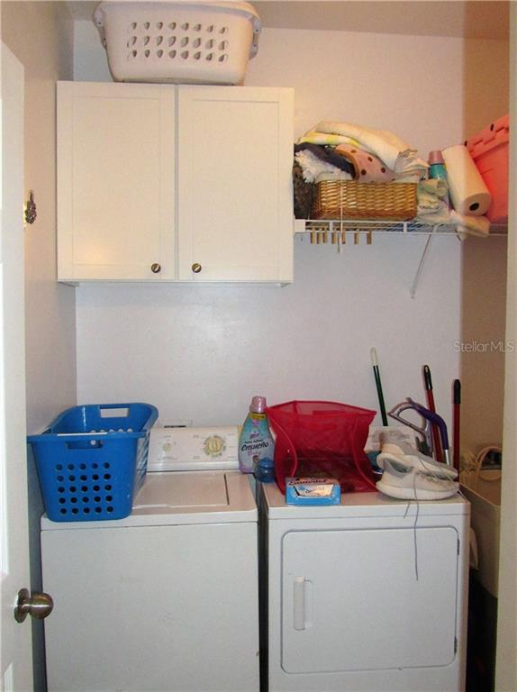 Laundry room - Single Family Home for sale at 24041 Canal St, Port Charlotte, FL 33980 - MLS Number is C7400879