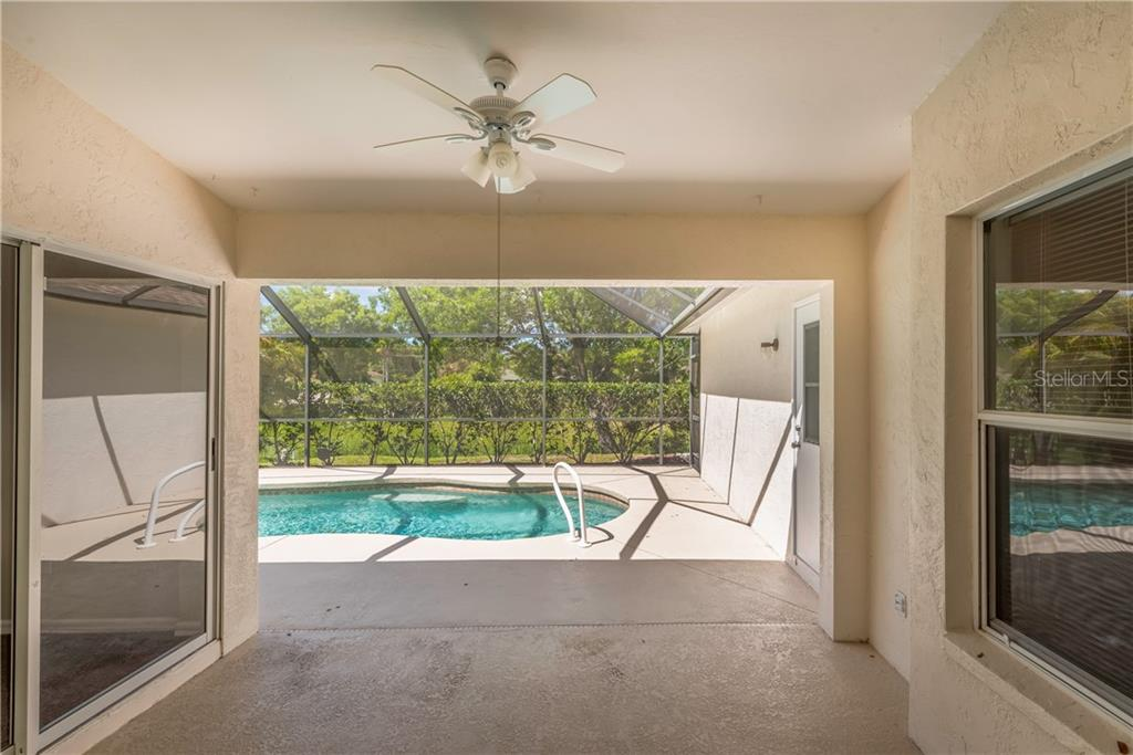 Single Family Home for sale at 1895 Wheeling Ave, North Port, FL 34288 - MLS Number is C7402381