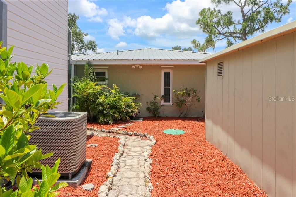 large shed on right - Single Family Home for sale at 3262 Great Neck St, Port Charlotte, FL 33952 - MLS Number is C7403390