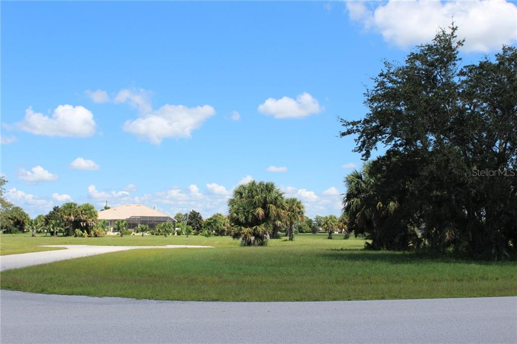 New Attachment - Vacant Land for sale at 16446 Ayson Way, Punta Gorda, FL 33955 - MLS Number is C7405703