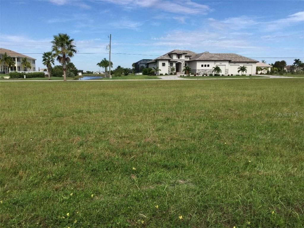 Vacant Land for sale at 24033 Peppercorn Rd #0, Punta Gorda, FL 33955 - MLS Number is C7407828