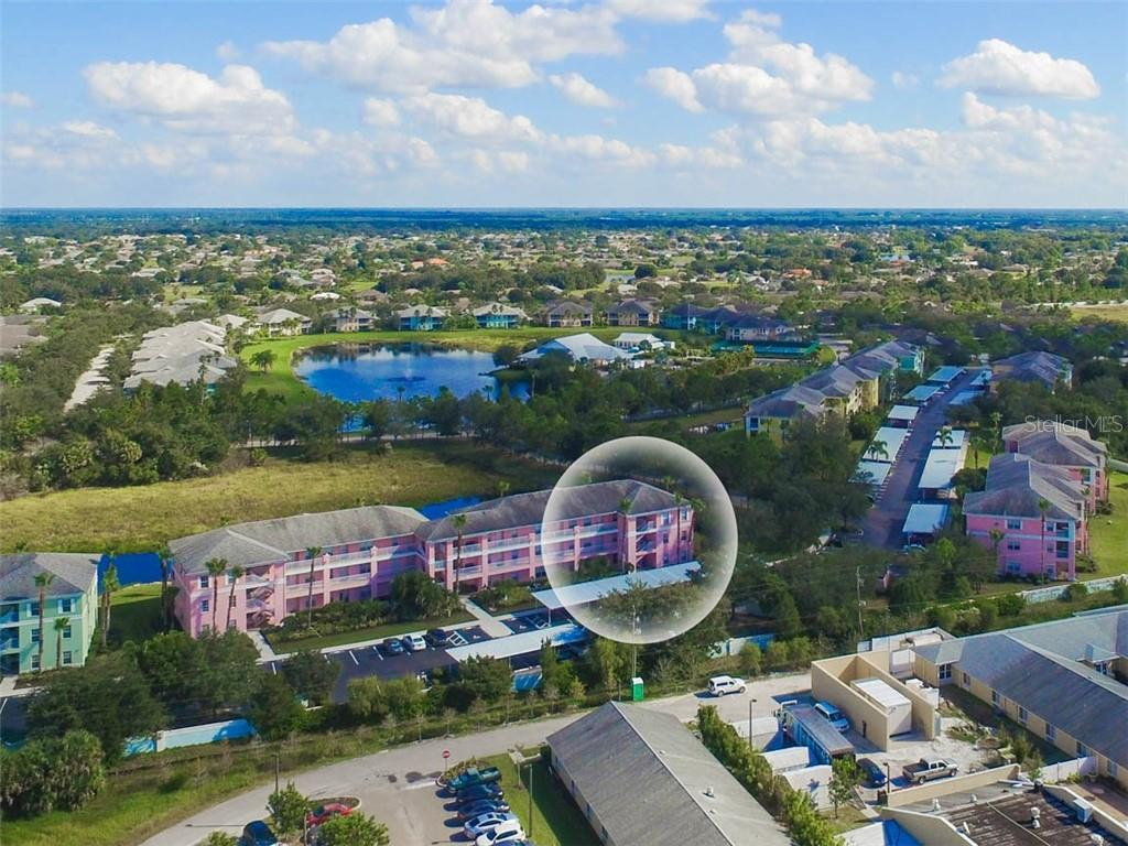 Super second floor end unit location has protected natural views. - Condo for sale at 2040 Willow Hammock Cir #b208, Punta Gorda, FL 33983 - MLS Number is C7408424