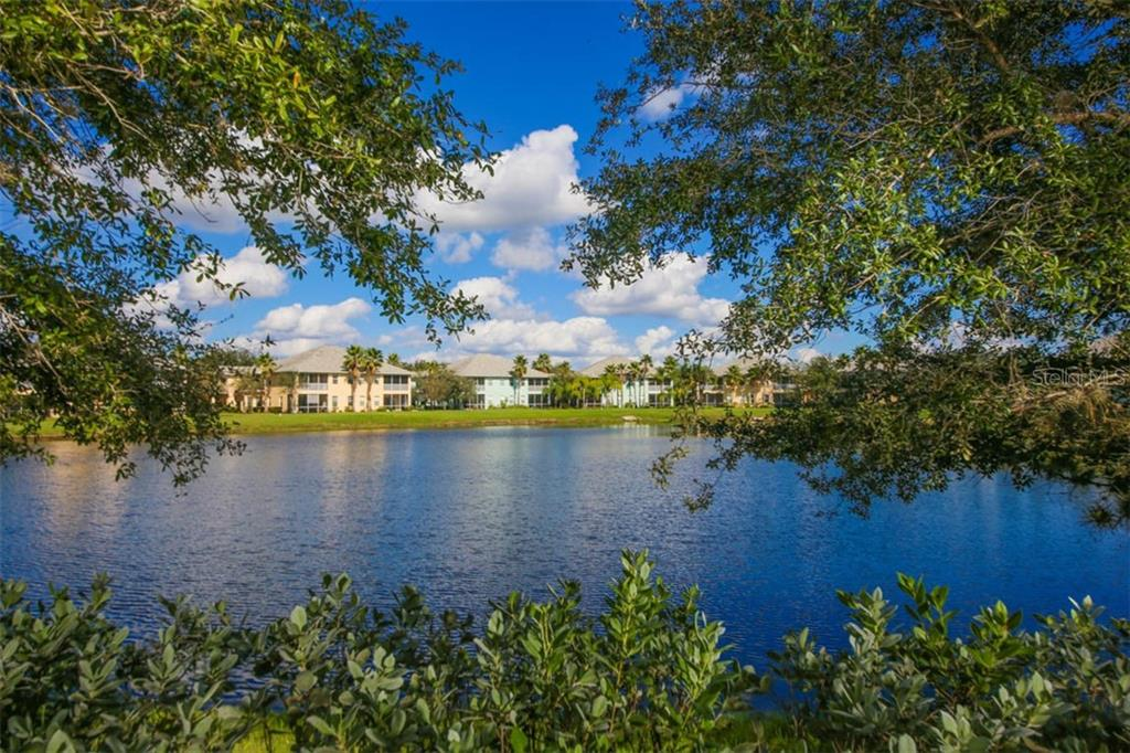 Lakeside living without a care in the world. - Condo for sale at 2040 Willow Hammock Cir #b208, Punta Gorda, FL 33983 - MLS Number is C7408424