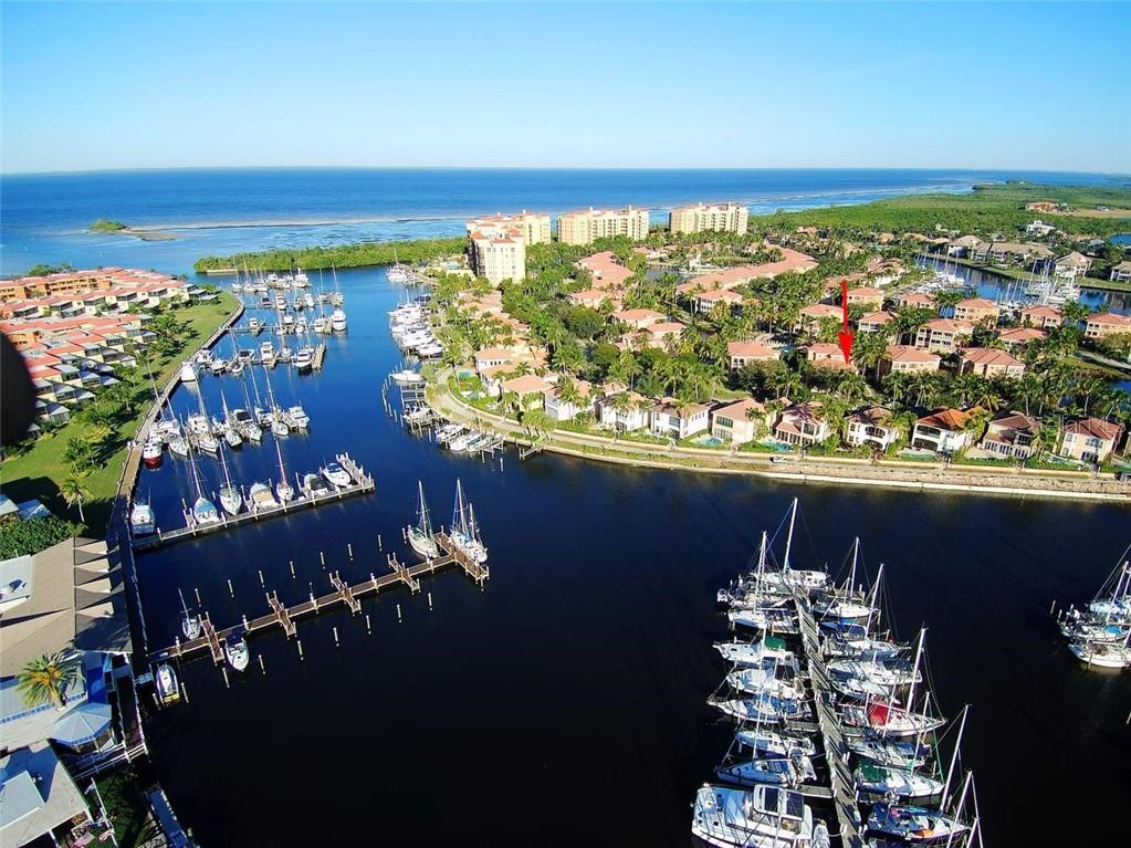 Condo for sale at 3236 Sunset Key Cir #101, Punta Gorda, FL 33955 - MLS Number is C7409038