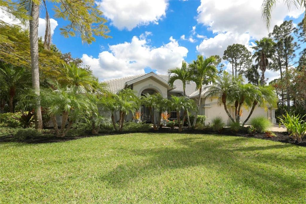 Mold Addendum - Single Family Home for sale at 5071 Cape Cole Blvd, Punta Gorda, FL 33955 - MLS Number is C7413344