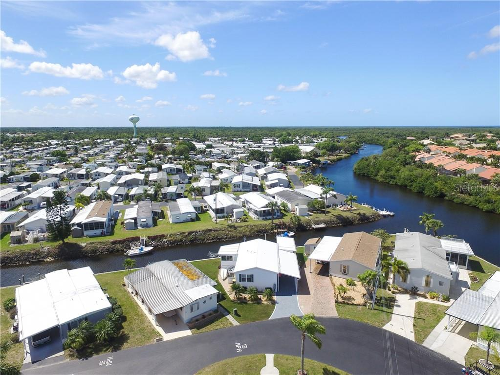 Manufactured Home for sale at 10101 Burnt Store Rd #23, Punta Gorda, FL 33950 - MLS Number is C7413977