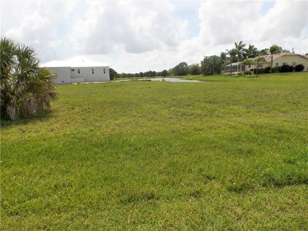 Vacant Land for sale at 16361 Nogales Ct, Punta Gorda, FL 33955 - MLS Number is C7416448