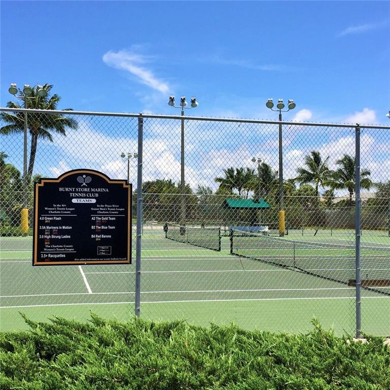Tennis & Pickle Ball await you at your new address in paradise!  Where else can you find a home with all of these amenities at such reasonable prices? - Single Family Home for sale at 1633 Islamorada Blvd, Punta Gorda, FL 33955 - MLS Number is C7418555