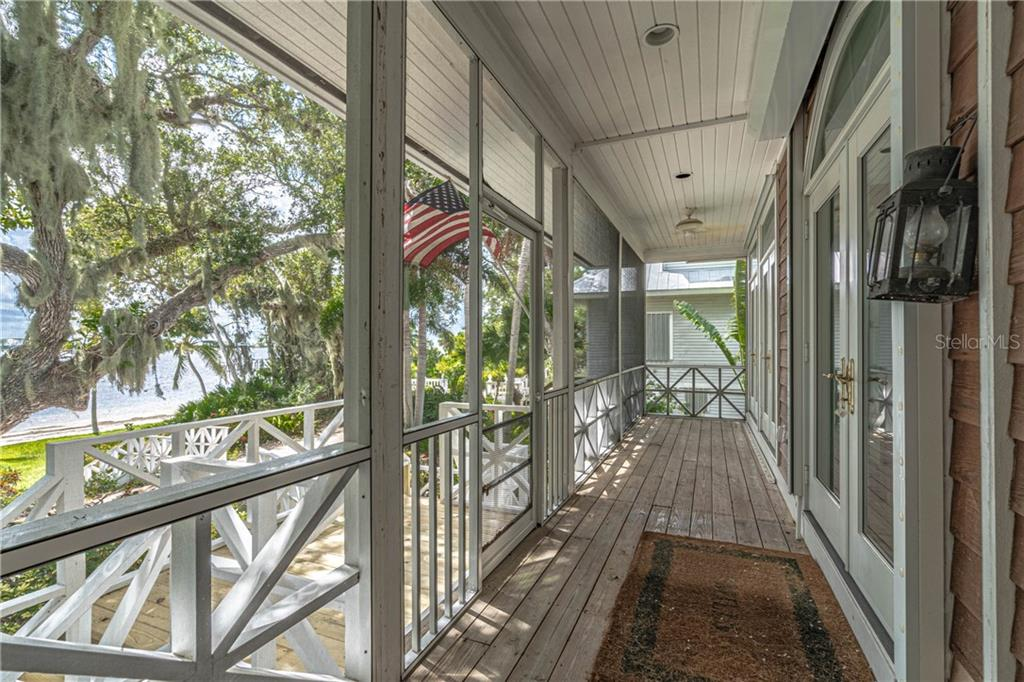 Community Disclosure - Single Family Home for sale at 124 Useppa Is, Captiva, FL 33924 - MLS Number is C7419408