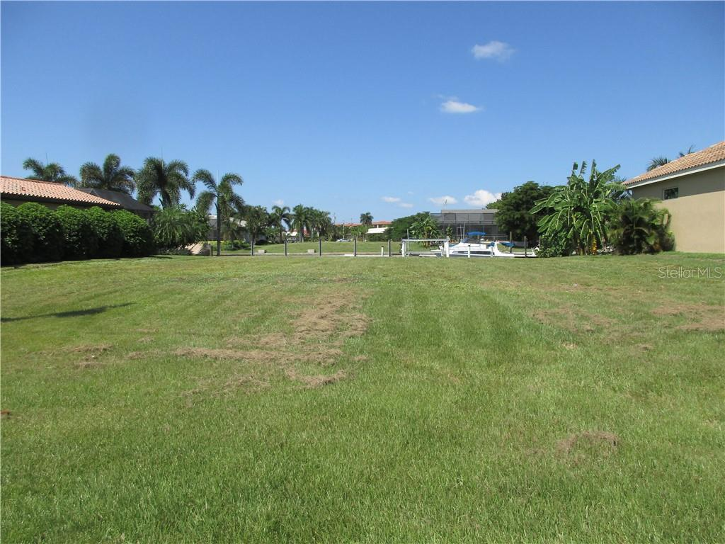 53 Tropicana, your new home in paradise. - Vacant Land for sale at 53 Tropicana Dr, Punta Gorda, FL 33950 - MLS Number is C7420346