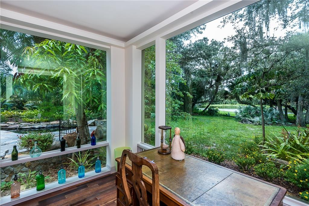 Fountain in the lake - Single Family Home for sale at 2 Mandershaw Ln, Punta Gorda, FL 33982 - MLS Number is C7422349