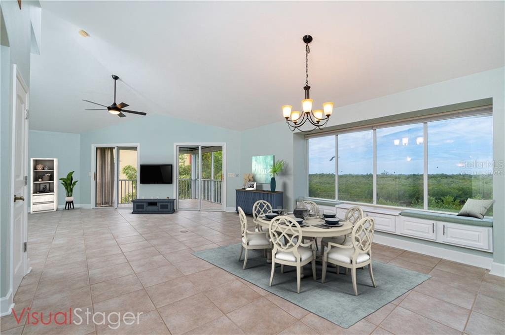 Virtually Staged - Single Family Home for sale at 17485 Boca Vista Rd, Punta Gorda, FL 33955 - MLS Number is C7423436