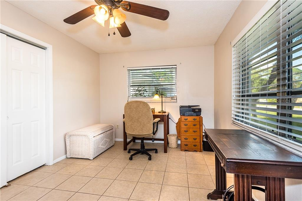 BEDROOM 3 - Single Family Home for sale at 1365 Arrow St, Port Charlotte, FL 33952 - MLS Number is C7435304