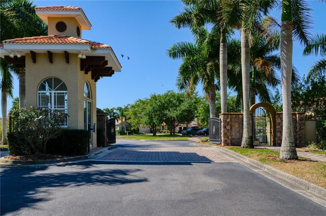 A private gated community awaits you! - Single Family Home for sale at 2082 Apian Way, Port Charlotte, FL 33953 - MLS Number is C7441465